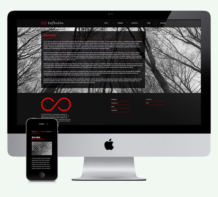 Estrenamos Nueva web y con contenido fresco