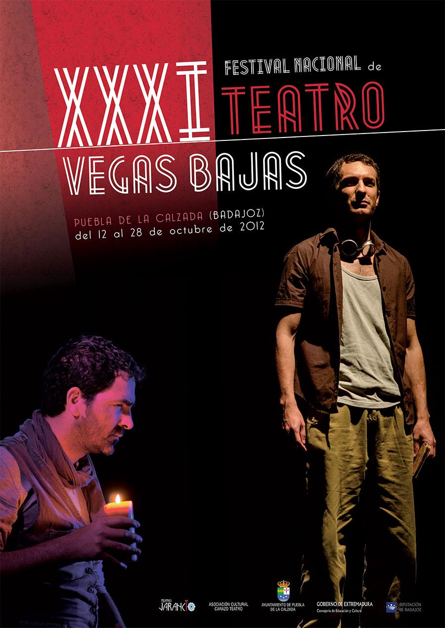 Festival de Teatro Vegas Bajas
